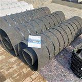 電廠粉煤灰收塵雙層帆布耐高溫伸縮布袋