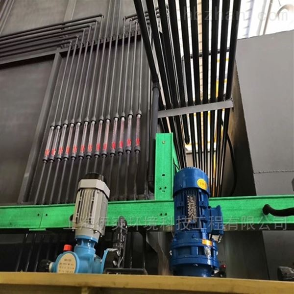 硅烷废水处理装置