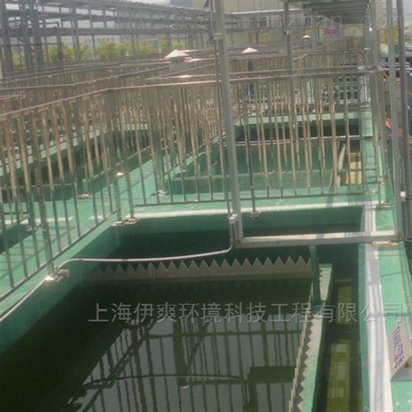 日本管式微滤膜电镀废水处理