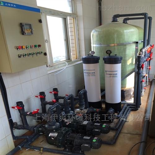 5芯40寸污水处理精密过滤器配件