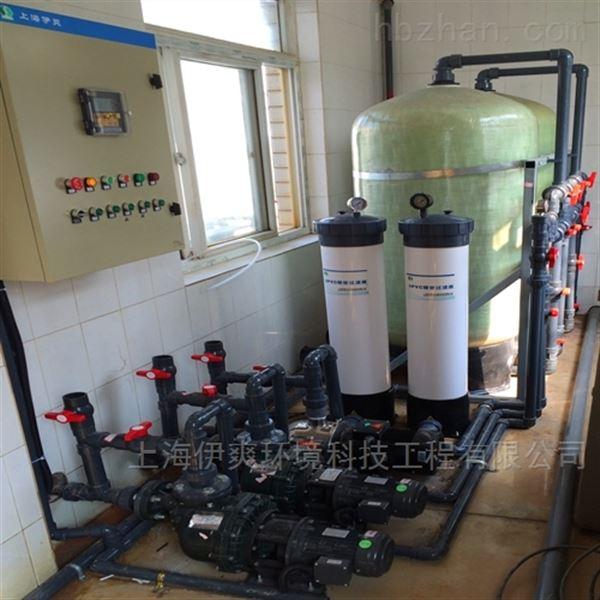 污水处理精密过滤器配件