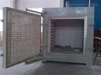 空气循环箱式炉
