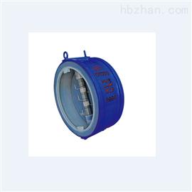 H76F46衬氟止回阀