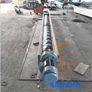 无轴螺旋输送机不锈钢材质厂家直销品质保证