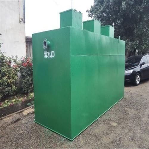 处理60吨食品加工废水处理设备技术