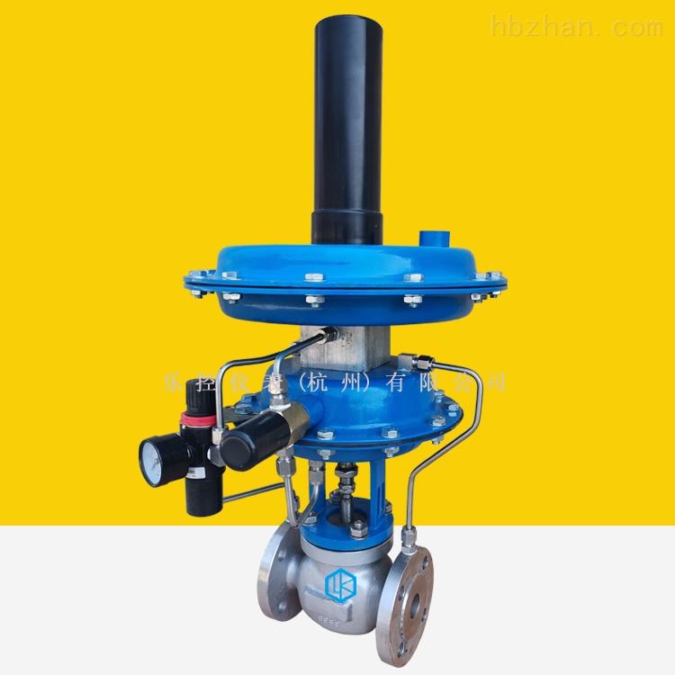 导热油锅炉膨胀槽氮封系统阀