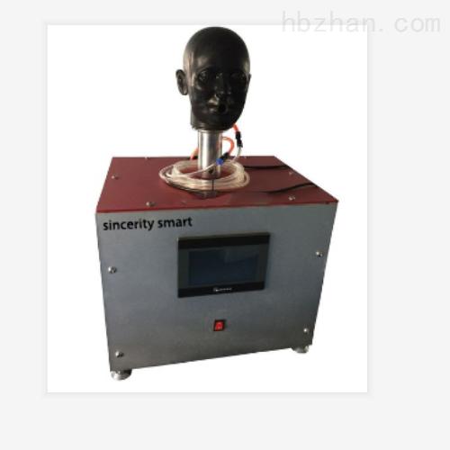 诚卫防护呼吸气密性测试仪技术原理