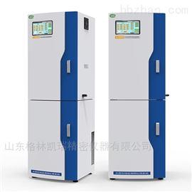 总磷总氮水质分析仪