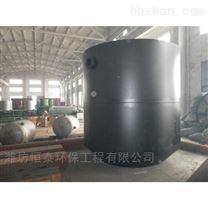 滄州市厭氧生物濾池