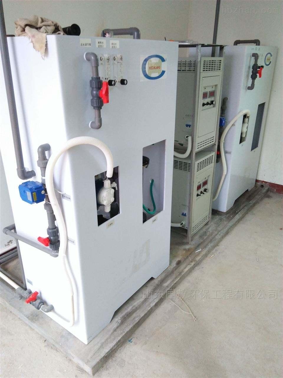 北京顺义冠状病毒实验室污水处理设备报价