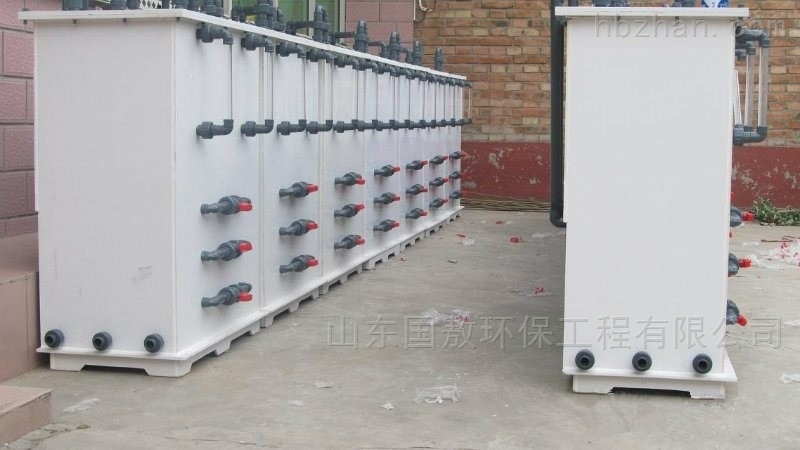 河北廊坊文安豆腐制品厂污水处理设备生产厂家