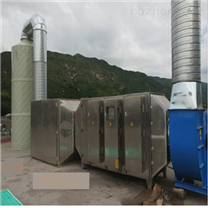 台州废气处理喷淋塔设备