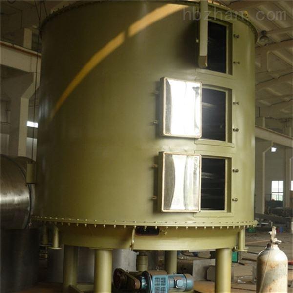 密闭型盘式连续干燥机行情价格