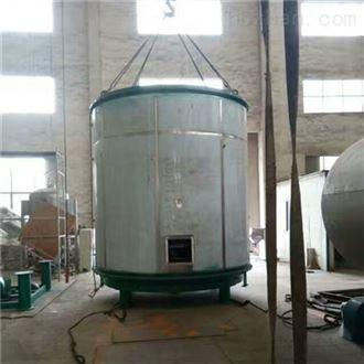 硬脂酸盐盘式干燥机质量可靠