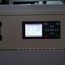 西安烘烤廢氣監測安裝