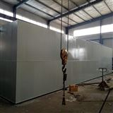 CW湖南旅游景区污水处理设备