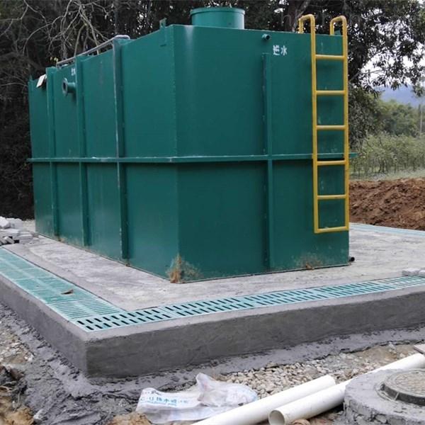 贵州MAR污水处理设备厂家
