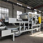 山西污泥处理设备厂家产品带式压滤机