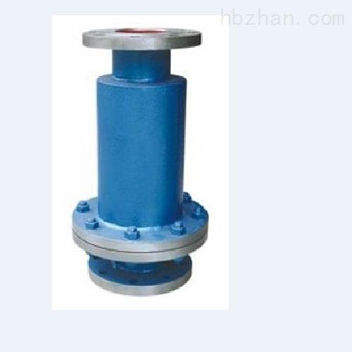 ZHQ-1砾石阻火器