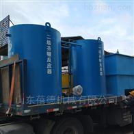 BD山东芬顿反应器
