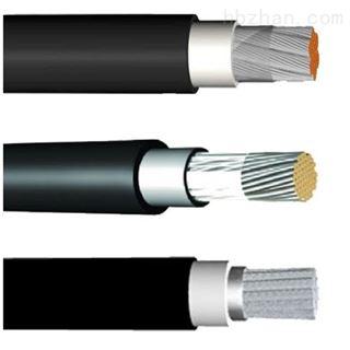 NSHXAFOE无卤特种橡胶绝缘电缆1.8/3kV