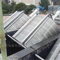 日照市转鼓格栅污水处理设备