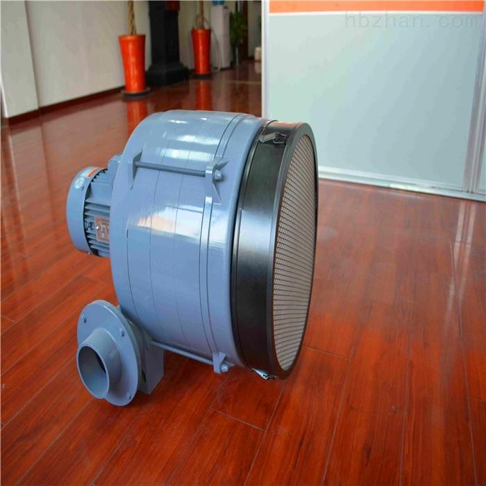 HTB-100-304透浦式中压风机