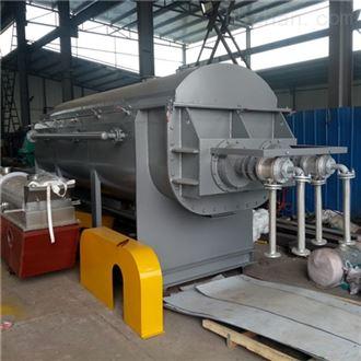 干燥机糊状物料空心桨叶干燥机 品质可靠