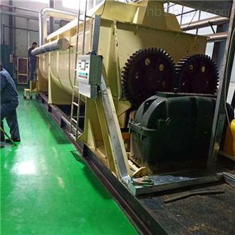 工业污泥烘干机原理-类型