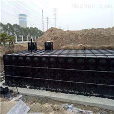 埋地式消防增压给水设备设备维护方法