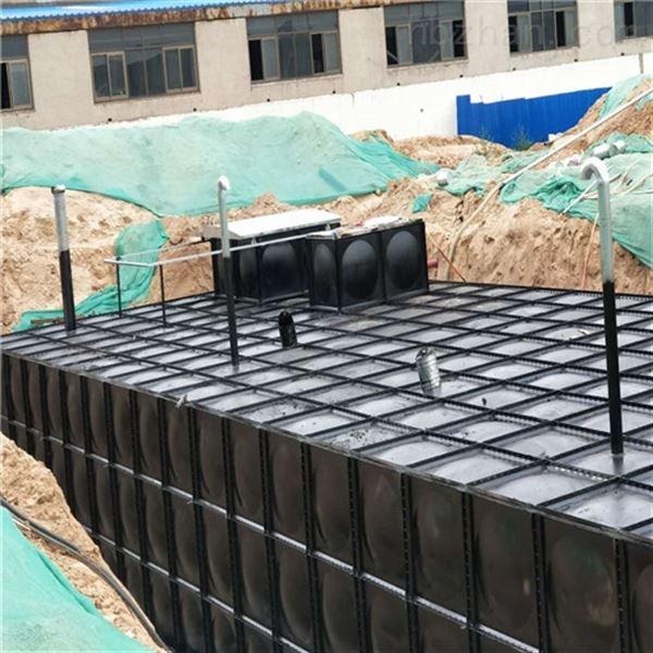 地埋组合式增压设备稳压水箱