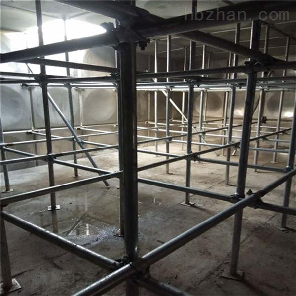 宁夏石嘴山生产箱泵一体化无浮泵站厂