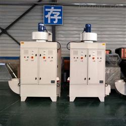 工业机床油雾收集器,立式油雾净化器