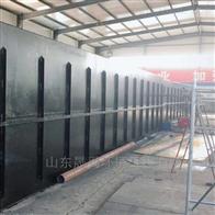 SY-GSWS服务区一体化污水处理设备