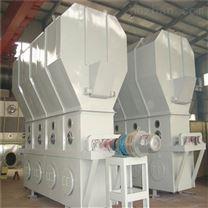 硝酸锌卧式沸腾干燥机