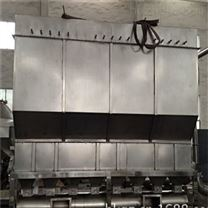 色氨酸卧式沸腾干燥机