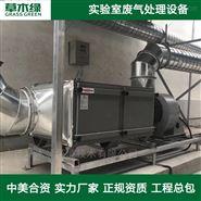 实验室氨气尾气吸收装置