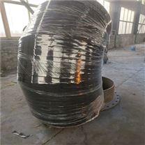 热力工程专用大口径弯头