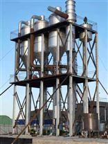 山东多效蒸发器设备 高盐份废水蒸发 结晶