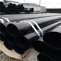 河南省三门峡市法兰连接热浸塑复合钢管