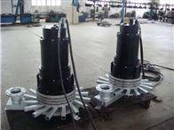 QSB型深水自吸式潜水射流曝氣機