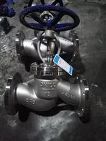 SUS304不锈钢截止阀