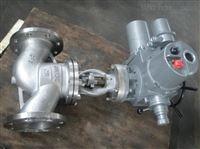 J941W电动不锈钢截止阀