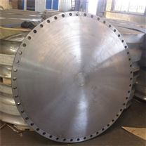 非标平焊法兰盲板生产厂家