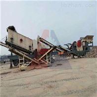 日产1500吨建筑垃圾分拣机在北京应用成功