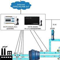 全网远程实时换热站自控水泵监控管理系统