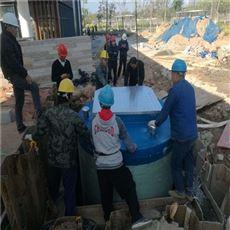 临清预制式一体化泵站在污水领域有重要价值