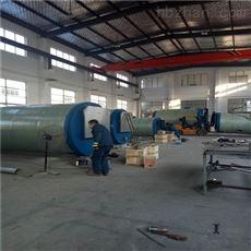 玉林贺州一体化污水提升泵站材质有哪些?