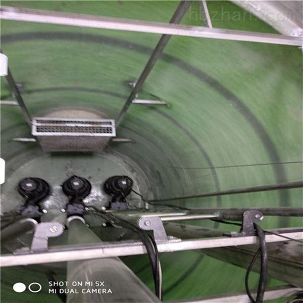 日处理量3000m3一体化地埋污水泵站