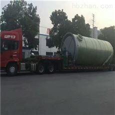 江西赤壁φ3.6×9.8m污水提升泵站24小时接单